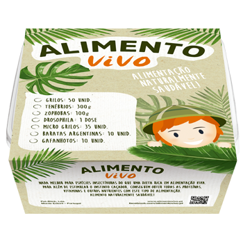 Alimento Vivo